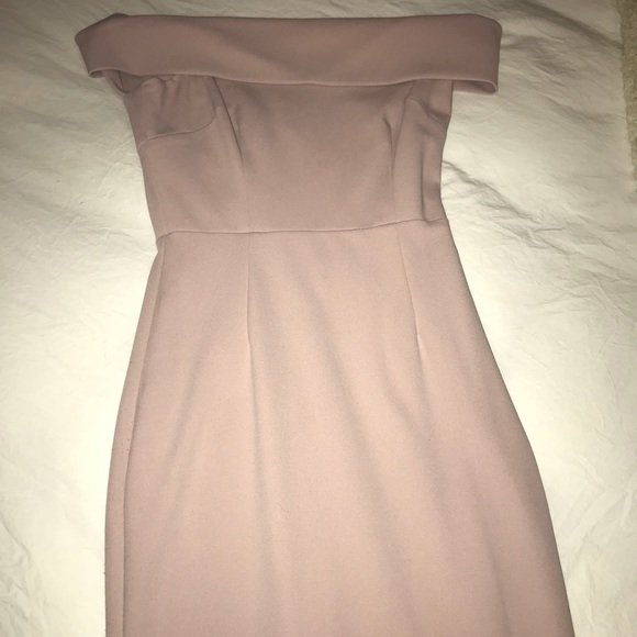 """bab5c8bdef0 Katie May Dresses   Skirts - Katie May """"Legacy"""" Bridesmaid dress in Dusty  Rose"""